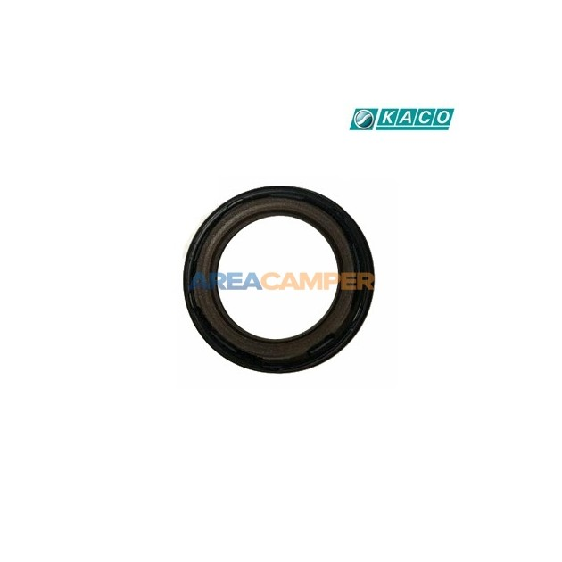 Front crankshaft oil seal Ø 35x48x10 mm VW T4 2.4L D, 2.5L TDI and 2.5L, 2.8L petrol