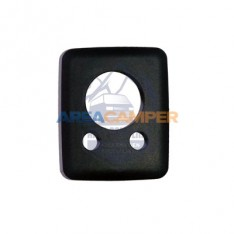 Exterior rearview regulation switch housing VW T4 (1996-2003)