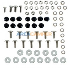VW T3 Westfalia skylight hardware kit