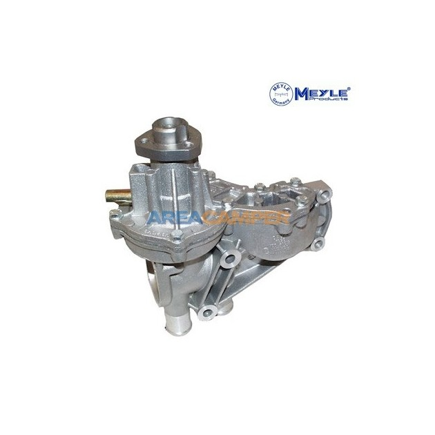 Complete water pump VW T3 (08/85-07/92) 1.6L D/TD, 1.7L D, VW T4 1.9L D/TD & 1.8L, 2.0L petrol, Ø 30 mm pulley shaft