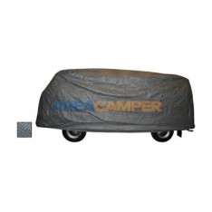 Breathable cover for the VW T2 and VW T3