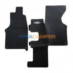 High quality cabin interior carpet VW T4,(1996-2003)
