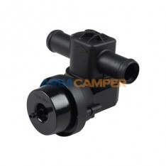 Coolant control valve VW T4 (1996-2003) with Climatronic