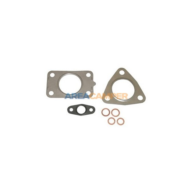Gasket set for Turbo VW T4 2.5L TDI 102 CV (AXL) and 151 CV (AHY,AXG)