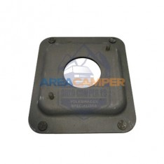 Top cover for the gear lever box on VW T3 with petrol engines