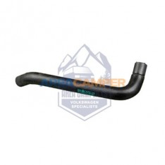 Coolant return hose between between heater valve and heat exchanger VW T4 (1991-1995), 1X,AAB,AAC,AAF,ACU engines