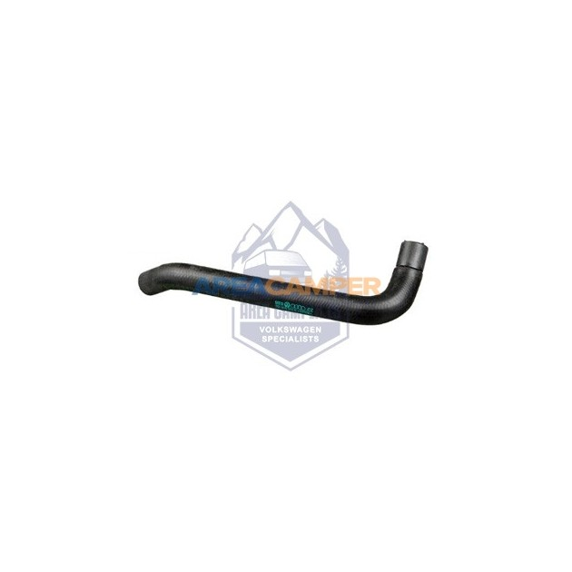 Coolant return hose between between heater valve and heat exchanger VW T4 (1991-1995)