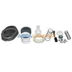 Ø14 mm gear lever repair kit on 4 or 5 speed gearboxes