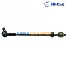 Front axle steering tie rod assembly (05/1979-07/1992), right or left side