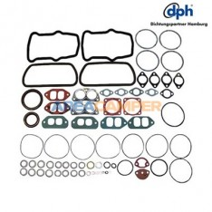 Gasket set for 1.9L and 2.1L petrol engines