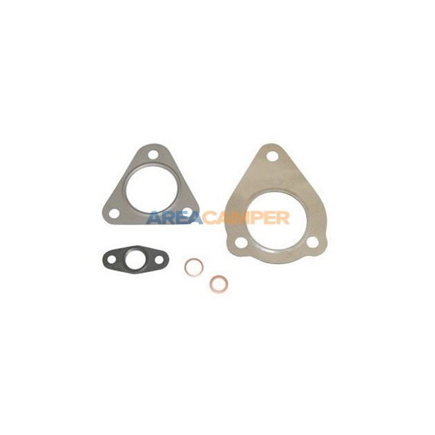 Gasket set for Turbo on 1.9L TDI (AFN,AHU,1Z) engines