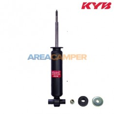 KYB front shock absorber, gas pressure