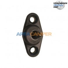 Sliding door pin plate VW...