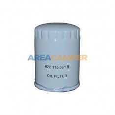 Oil filter VW T4 1.9L TD...