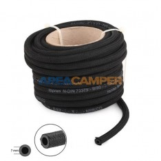 Fuel and oil flexible hose,...