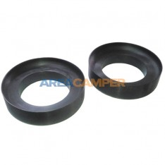 Pair of  25 mm supplement...