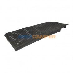 Cab right step rubber VW T2...